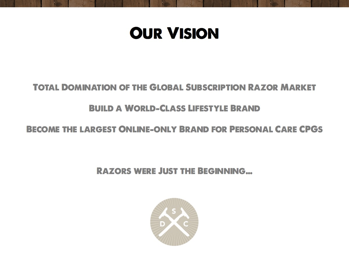Dollar Shave Club: How Michael Dubin Created A Massively Successful Company and Re-Defined CPG