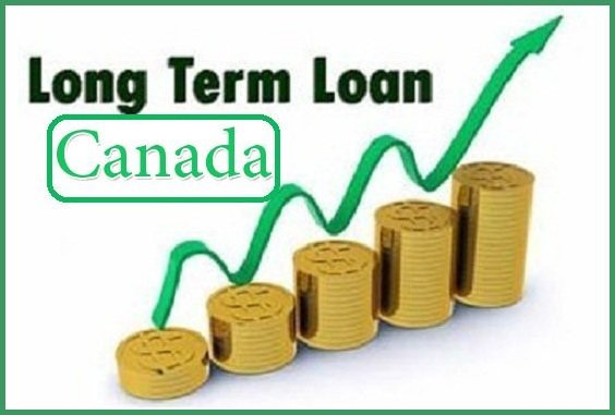 Long Term Loans >> Long Term Loans Canada Accessibility Of Much Required