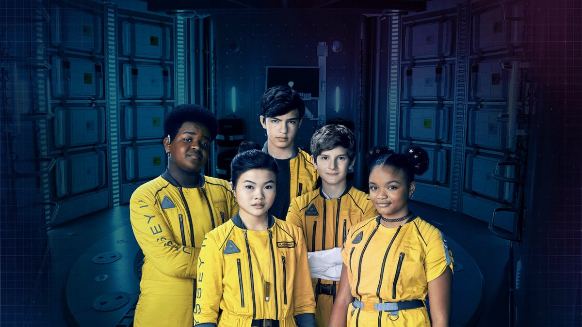 """Watch The Astronauts — Season 1 Episode """"4"""" (Full Episodes) 