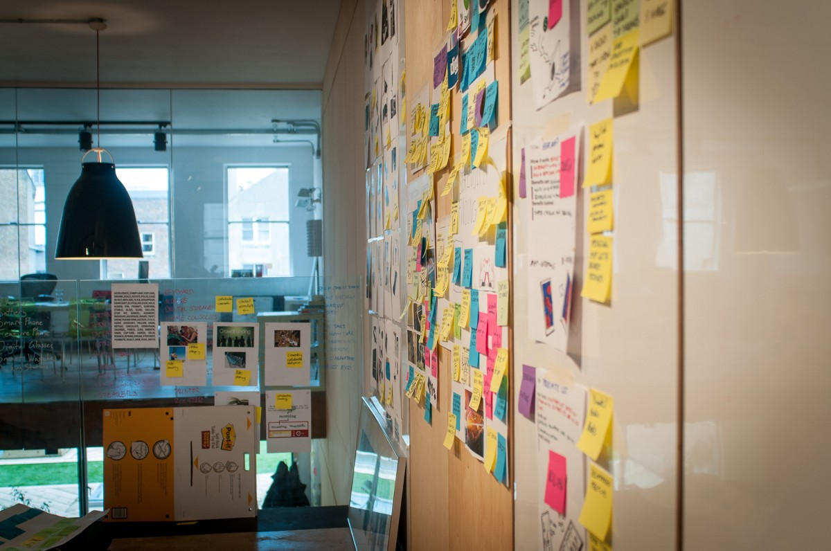 What the hell is design thinking anyway?