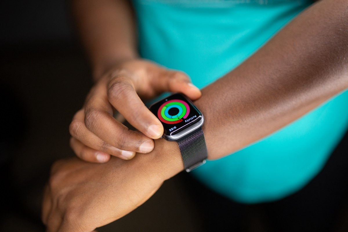 Analyse your health with Python and Apple Health