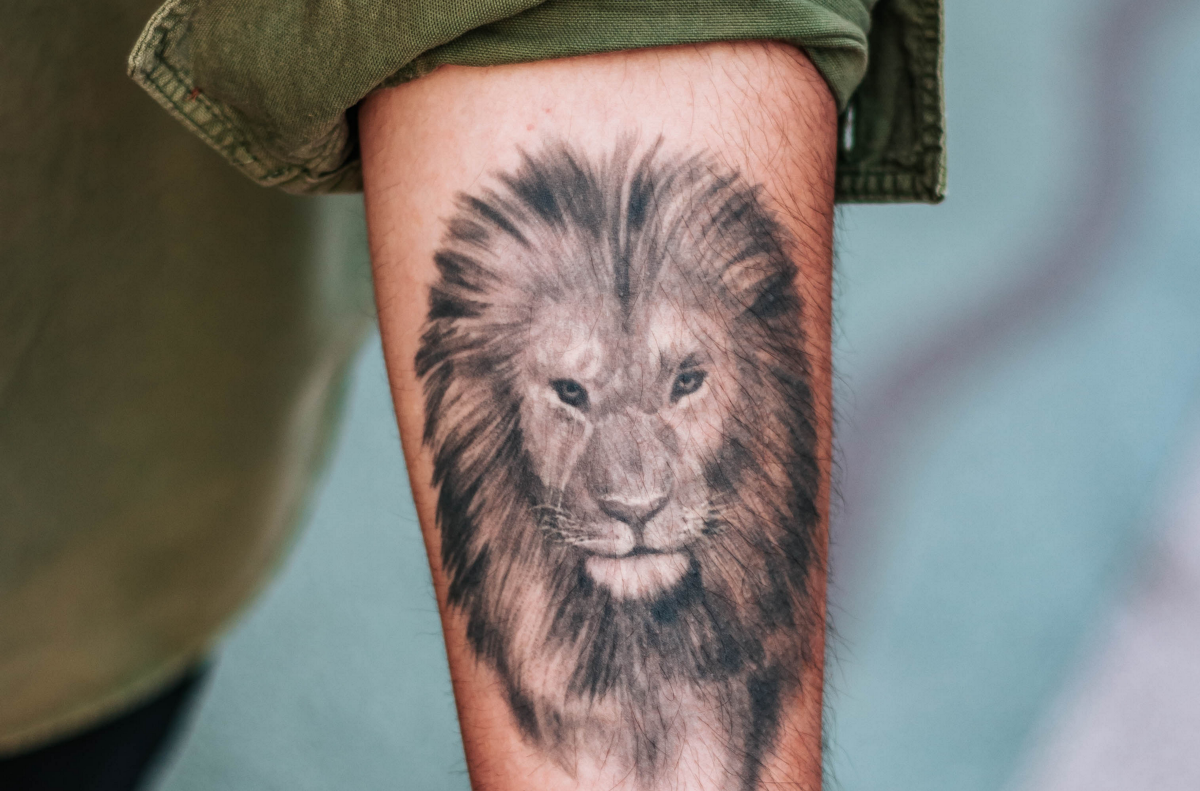 What Does A Tattoo Say About You By George Li Medium