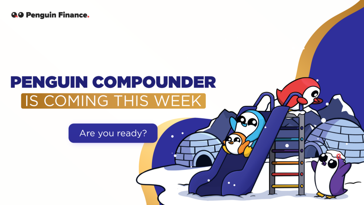 Introducing the Penguin Compounder: Next Generation Auto-Compounding on the Avalanche Network