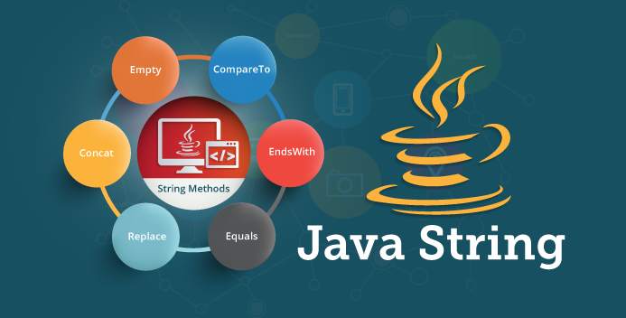 Java String — A Comprehensive Guide To String Functions In
