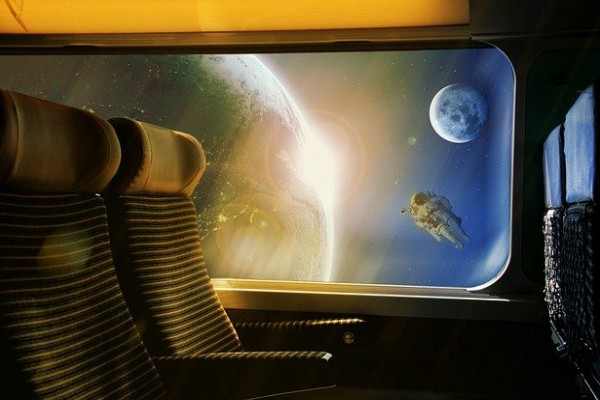 Increase the danger of interplanetary travel