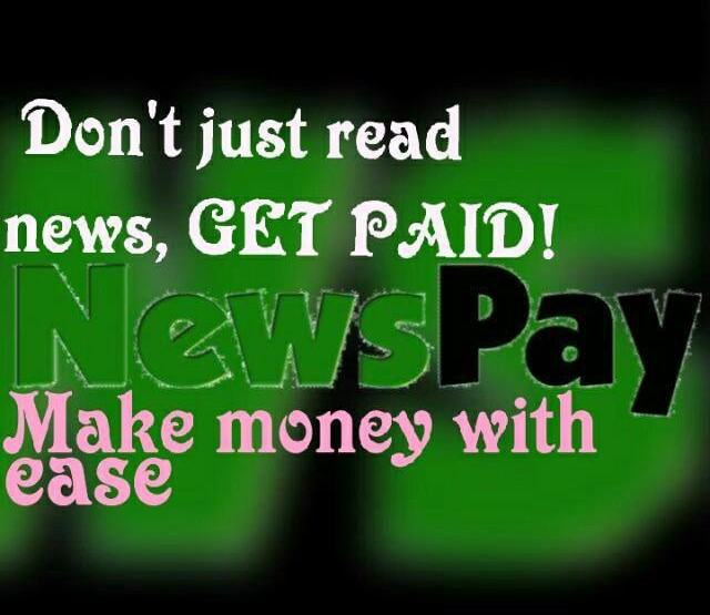 Make money online with Newspay Earning Bundle  - adelabu kamaldeen