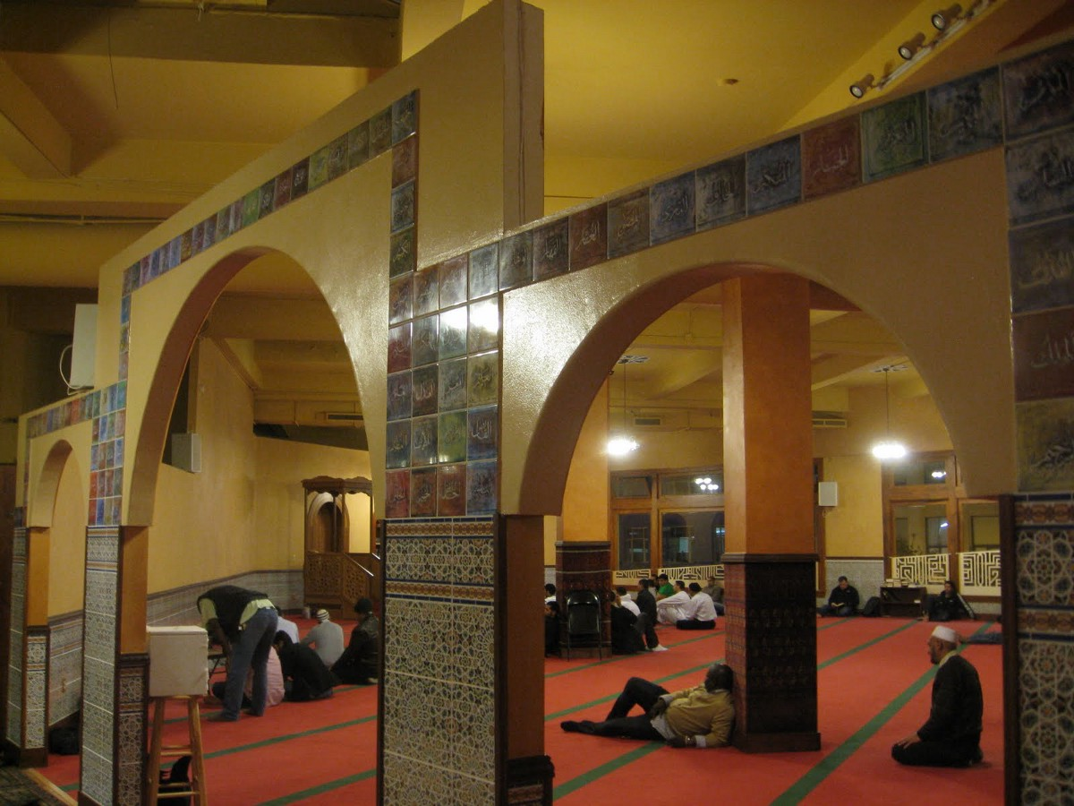 The Crisis of Imams in America— Part 1