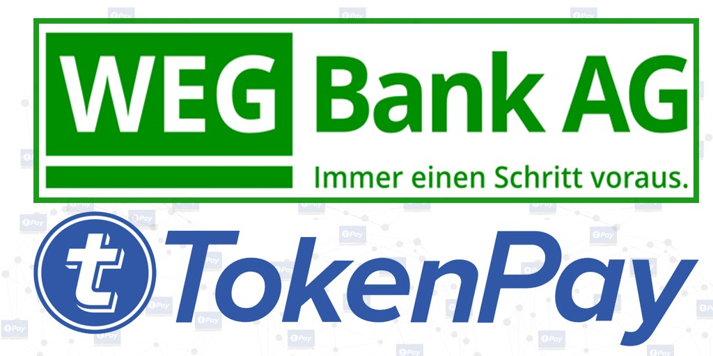 Road Map Of Germany 2017.Details Of The Tokenpay Partnership With Weg Bank Ag In Germany
