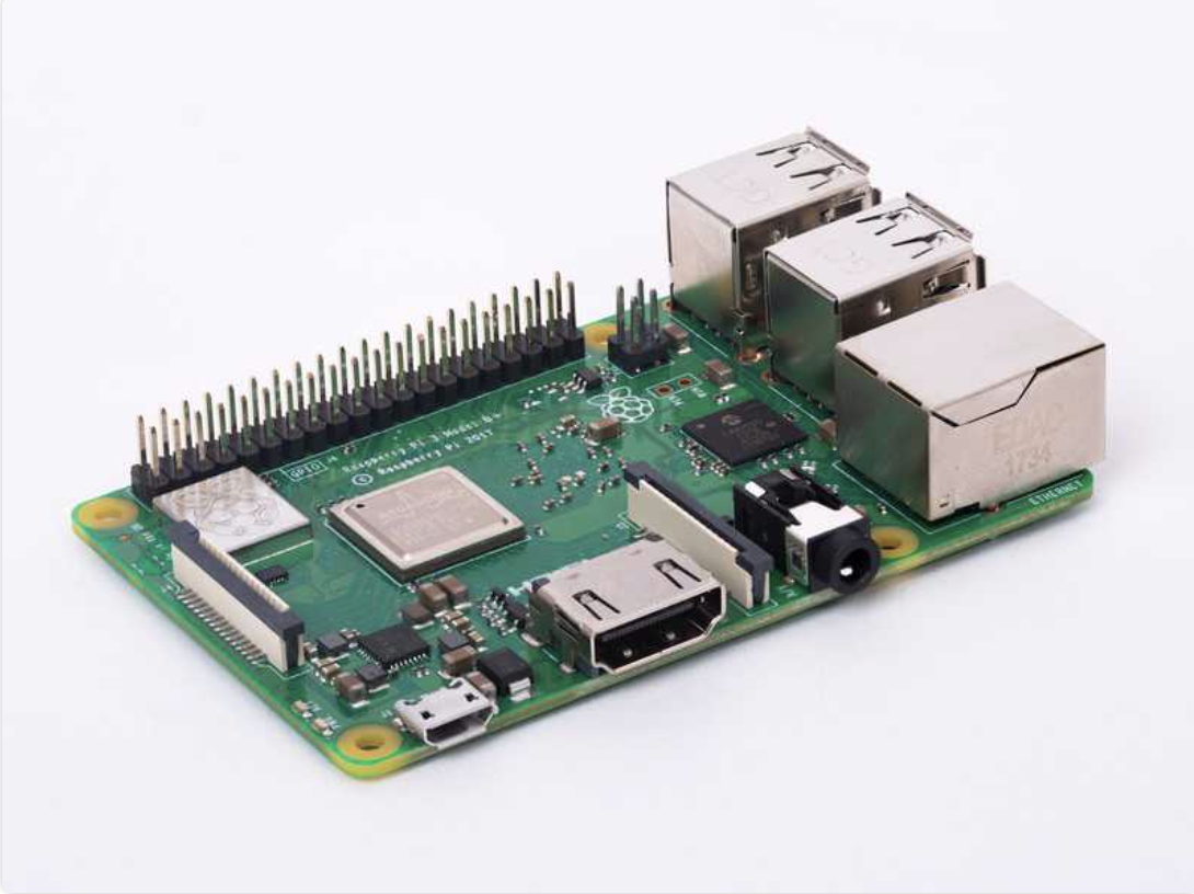 Swift on Raspberry Pi