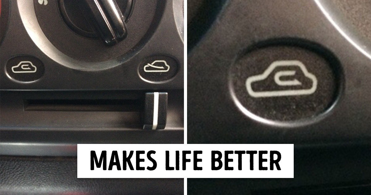 11 Car Hacks That Can Save Your Trips