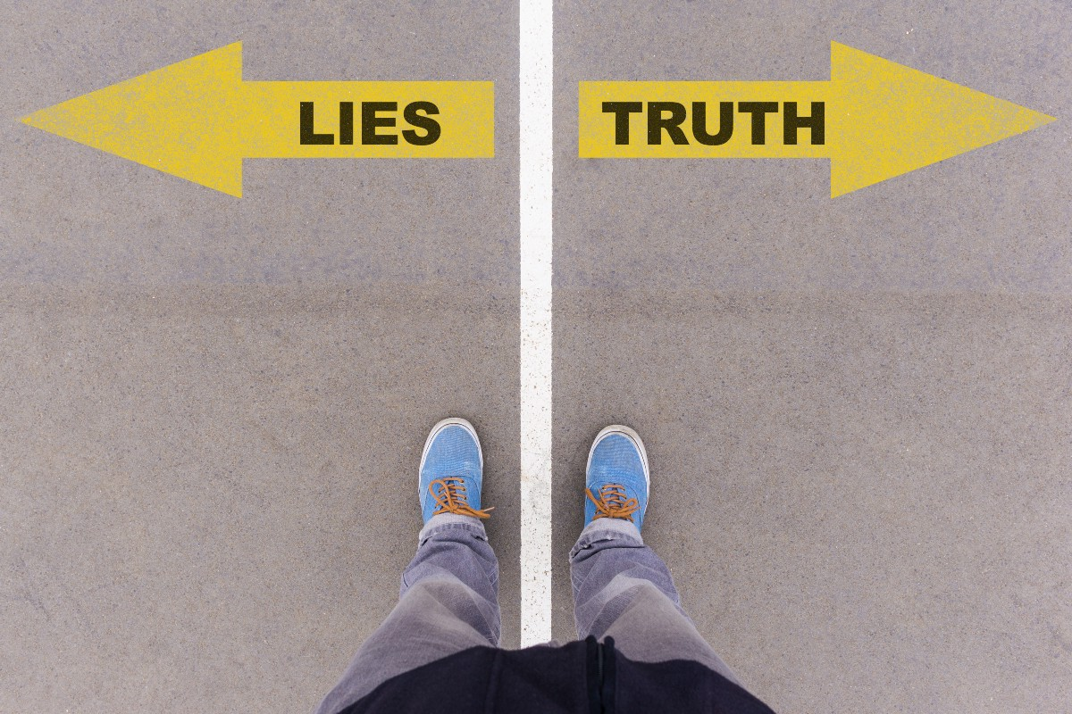Why Truth is Not Dead