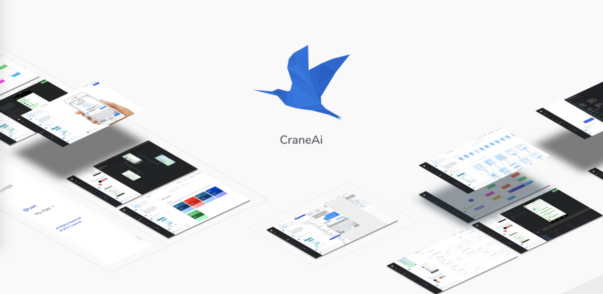 We needed to build apps faster so we created an artificial intelligence stack to help us build…