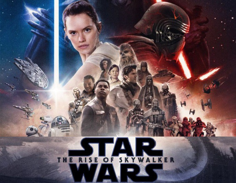 Watch Star Wars Episode Ix The Rise Of Skywalker 2019 Full Movie To Download