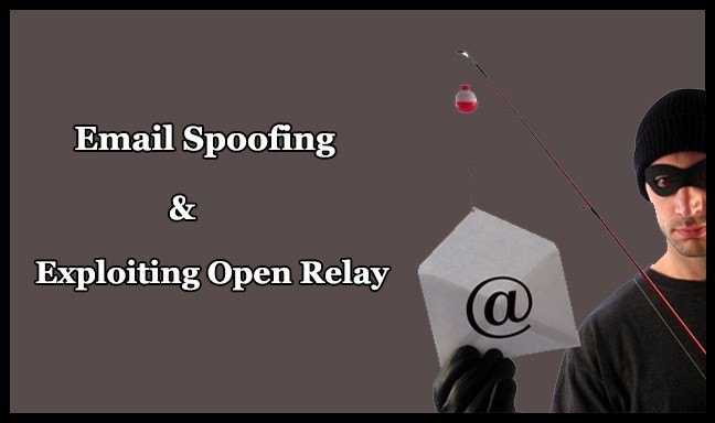 Penetration Testing Mail Server with Email Spoofing