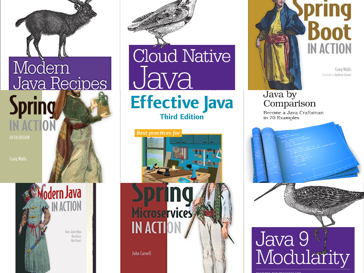 10 Books Java Developers Should Read in 2020 | by javinpaul | Aug, 2020 | Medium