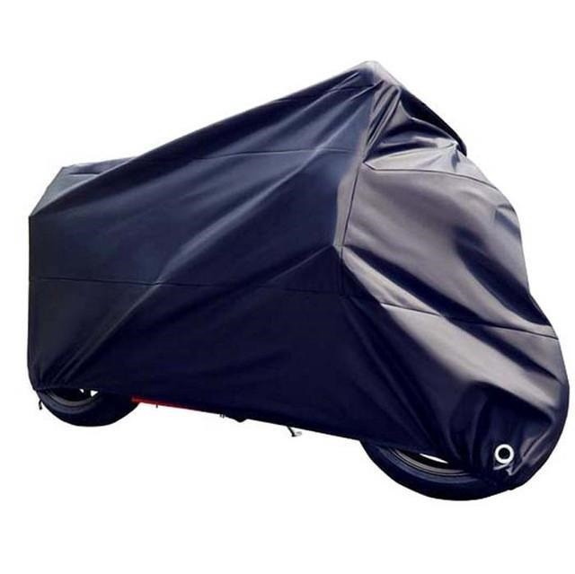 Five Important Motorcycle Cover Waterproof Washing Tips