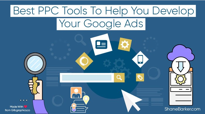 Best PPC Tools To Help You Develop Your Google Ads - Marketing And