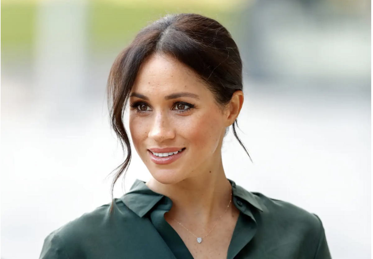 Those Hateful Attacks on Meghan Markle Were by Design