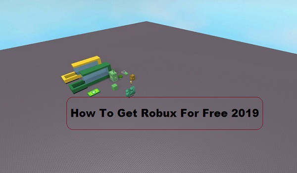 How to Get Free Robux on Roblox 2019 - Robux Mania - Medium