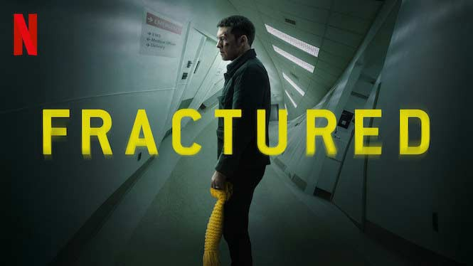Fractured Review/Thoughts (spoilers) - Dan Peach - Medium