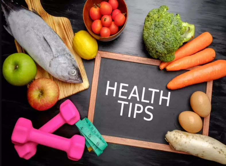 Image result for Some Tip-Top Health Tips