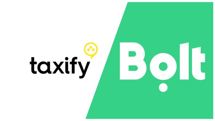 What is in a Name — The Taxify/Bolt Story - Noteworthy - The Journal