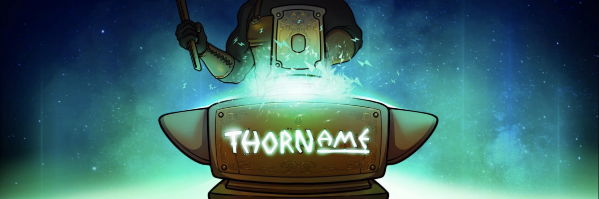 THORChain Launches THORName Service