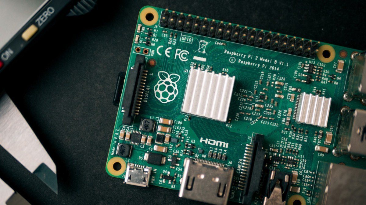 Hadoop & The Raspberry Pi: My Final Year Project