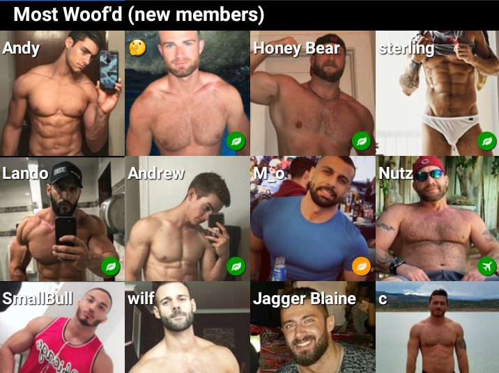 Apps like grindr android