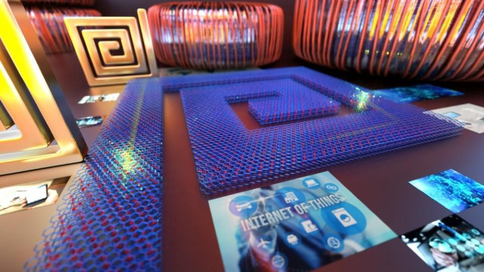 The Last Barrier To Ultra-Miniaturized Electronics Is Broken, Thanks To A New Type Of Inductor