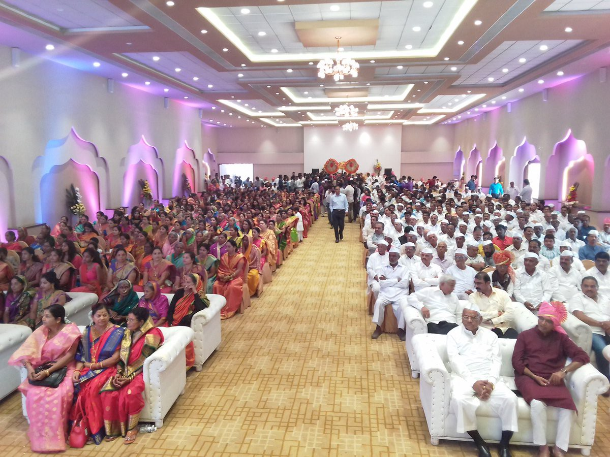 Plan your Wedding at Banquet Halls in Pune