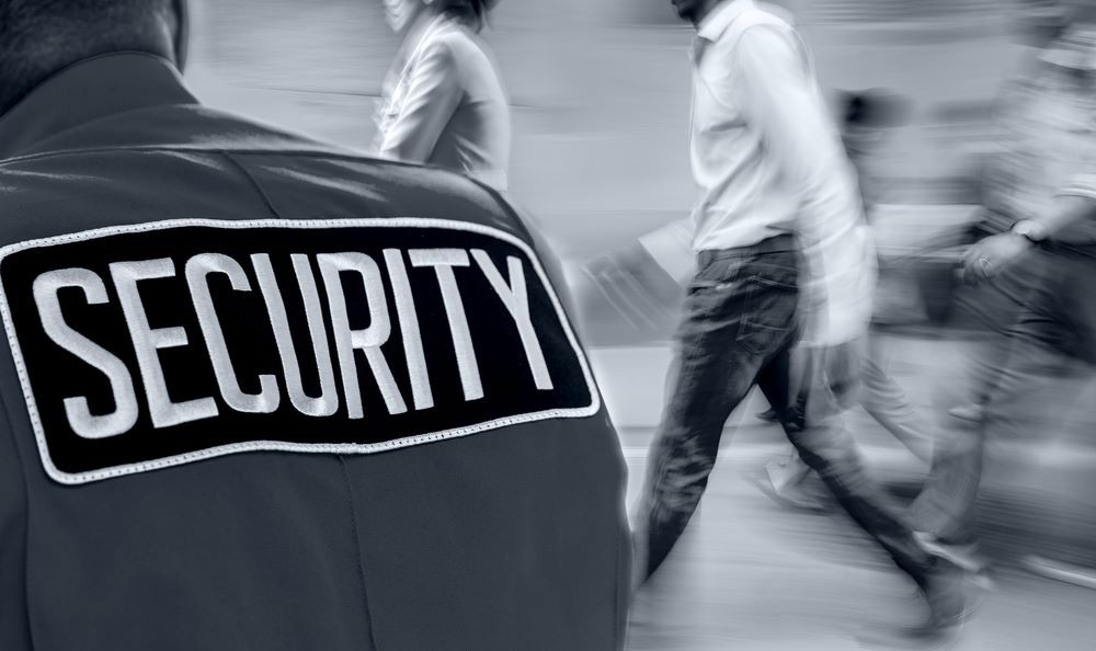 Why do we need private security services? | by Anthony Lockwood | Medium