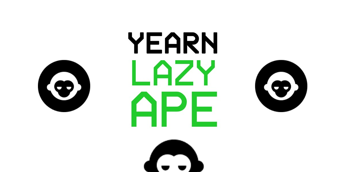 Yearn Lazy APE launches!