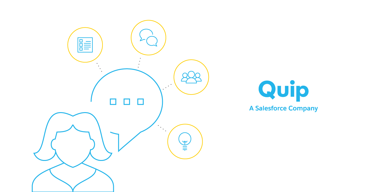 Building better products with Quip — a PM perspective