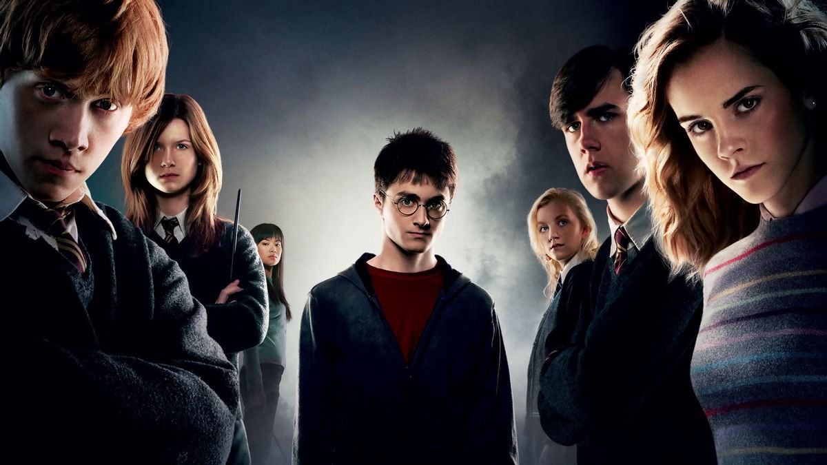 watch harry potter and the order of the phoenix free