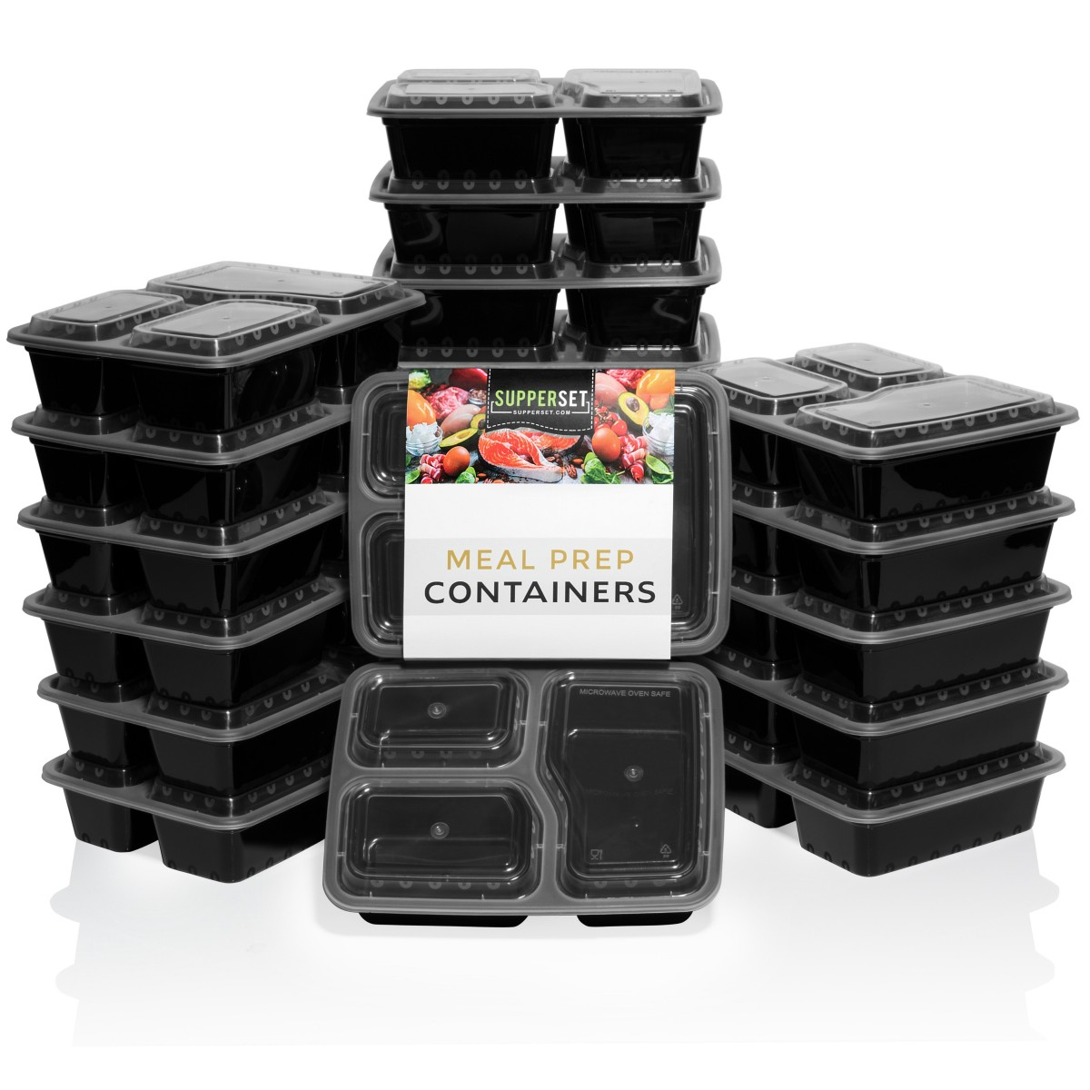 Best Meal Prep Containers 2020 Top 5 Best Meal Prep Containers to Buy in 2019 — SupperSet