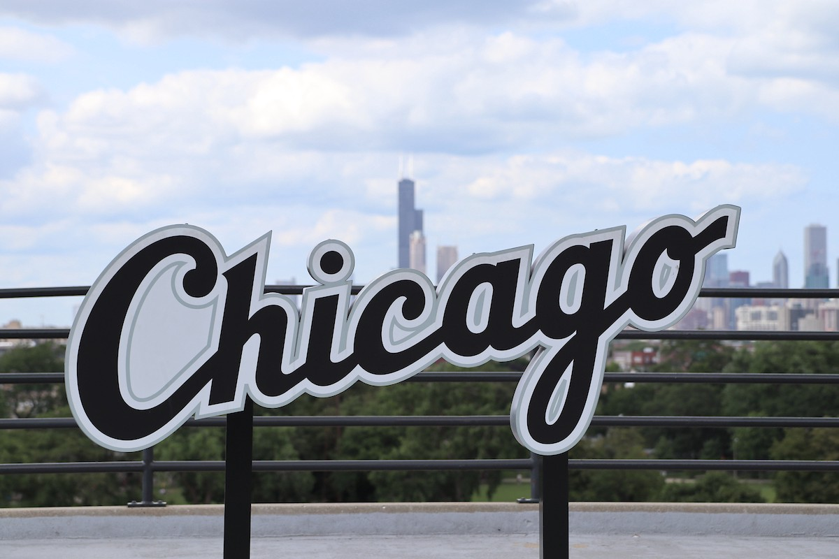 Chicago White Sox 2019 Schedule White Sox Announce 2019 Broadcast Schedule   Inside the White Sox