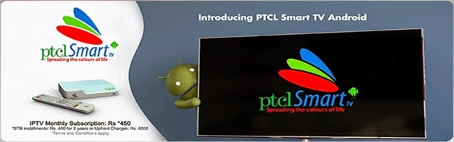 Running ThirdParty Android Apps on PTCL IPTV ( ZXV10B760H RichMedia