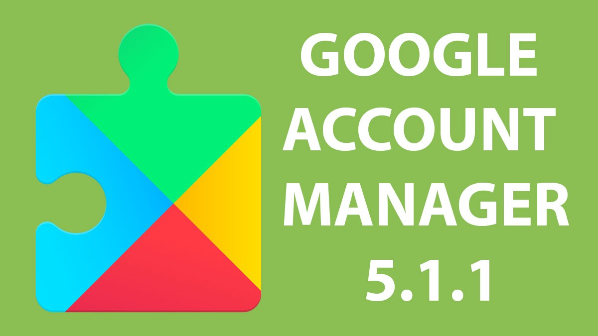 Customize Your Experience With Google Account Manager