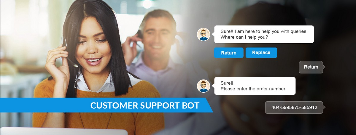 Can Chatbots Help Reduce Customer Service Costs By 30