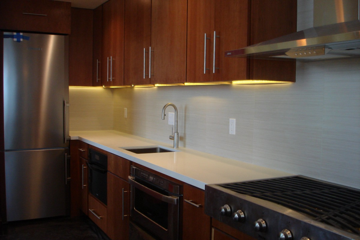 Average Cost of Kitchen Remodeling in San Diego