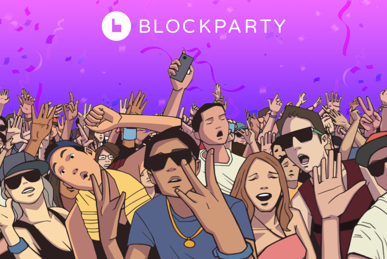 Join Blockparty's Event Promoter Program! - Blockparty - Medium