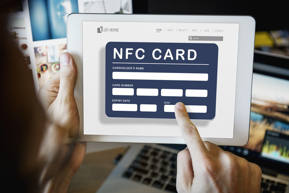 How to use Oneplus 6 as NFC keycard - Sherick - Medium