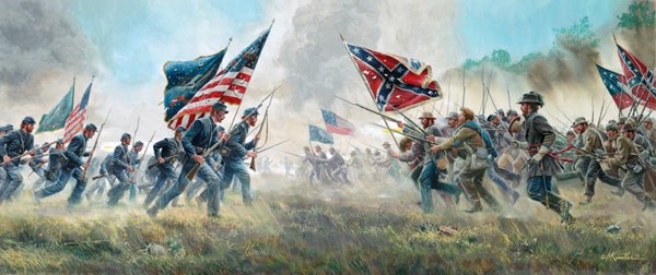 Image result for us civil war