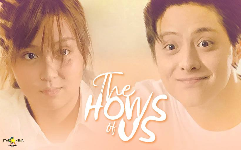 Watch Online The Hows Of Us 2018 English With Full Movie