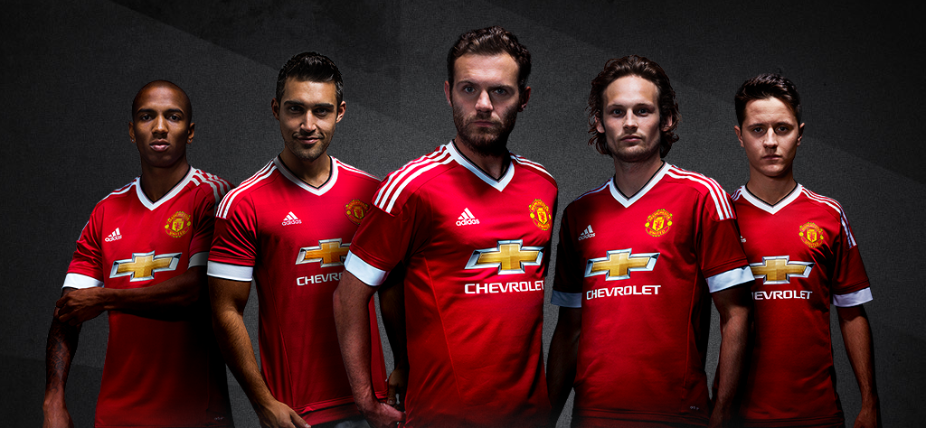 A Brand Analysis Manchester United Fc By Caio Henrique Medium