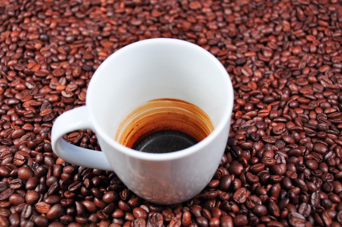 What I Learned From Quitting Coffee After 15 Years Of Daily Consumption