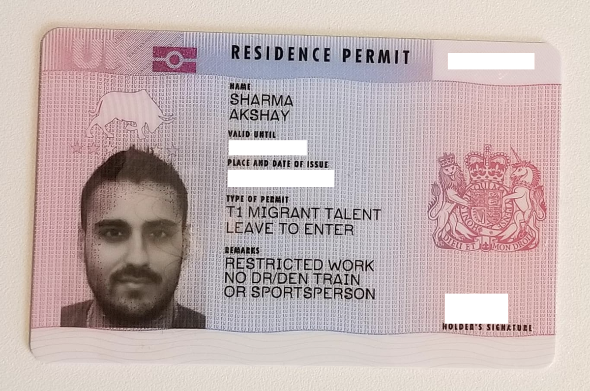 How To Tell A Real Passport Or An Id From A Fake Easily By Ax