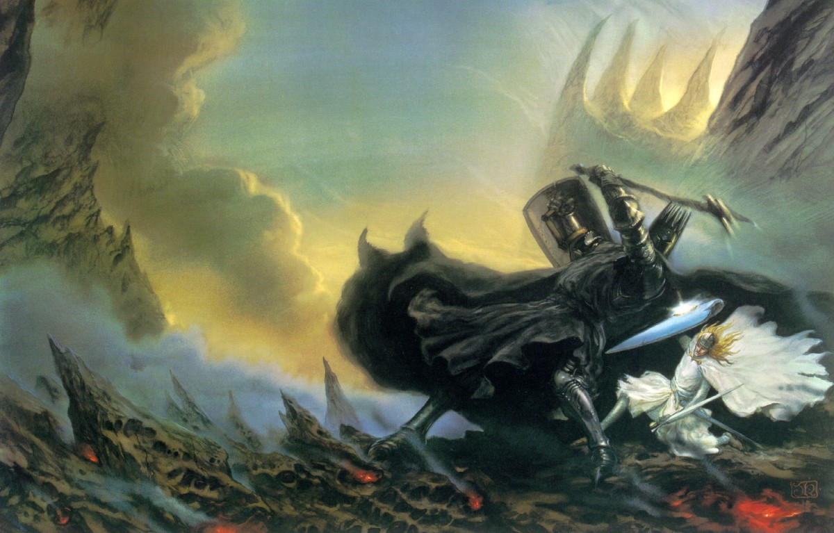 6 Things everybody gets wrong about The Lord of the Rings